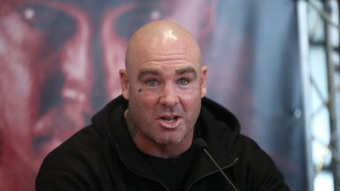 Browne: I don't like big-mouth Whyte