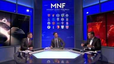 MNF: The new manager bounce
