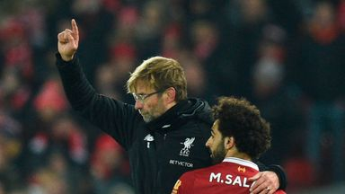 Klopp: We must be strong