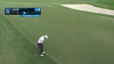 Sony Open: R3 highlights