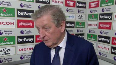 Hodgson: A fair result