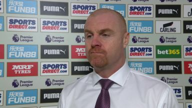 Dyche hails team character