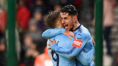 Stoke 0-1 Newcastle