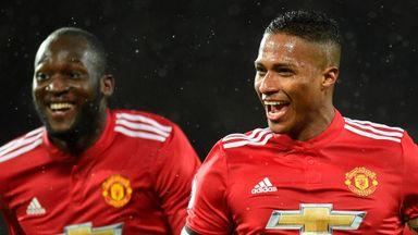 Man Utd 3-0 Stoke