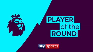 Player of the Round - Aguero