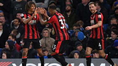 Chelsea 0-3 Bournemouth