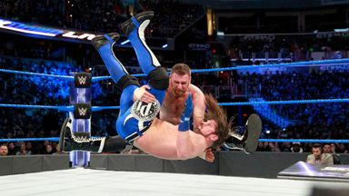 WWE Best of SmackDown: January 23