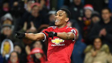 Marvellous Martial