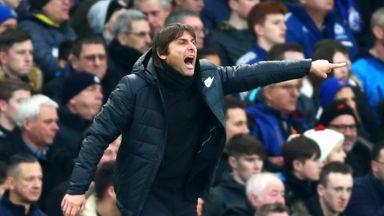 'Conte exit feels inevitable'