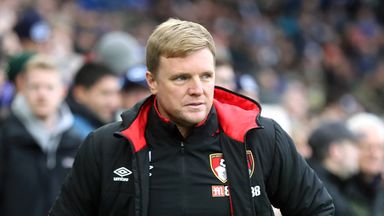 Howe unconvinced by VAR