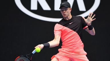 'Edmund's transformation amazing'