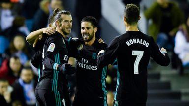 Bale's brilliant quickfire brace