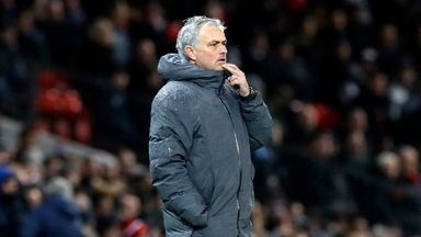 Bellamy: Jose has a problem with Pep