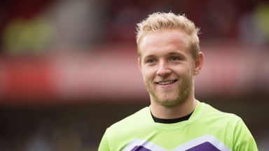 'No pressure to sell Pritchard'