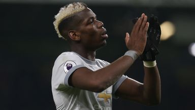 'Pogba needs a consistent role'