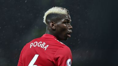 'Pogba doesn't understand position'
