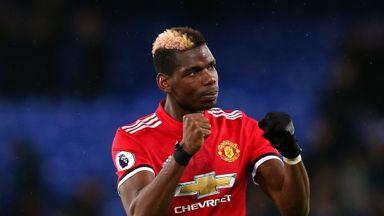 'Pogba will come back stronger'
