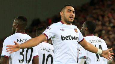 MNF: Bilic discusses Payet exit