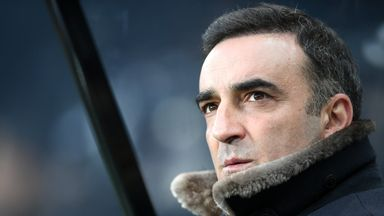 Carvalhal: We need new players
