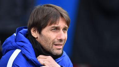 'Next 10 days will tell a lot for Conte future'
