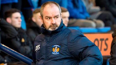 Rae: Clarke in reckoning if Murty goes