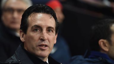 Balague: Emery is ready