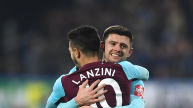 Le Tissier: West Ham were ruthless
