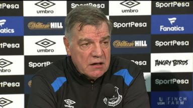 Allardyce: I need to move players on