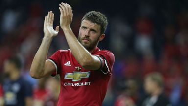 Carrick to join United coaching staff