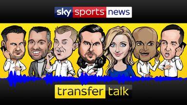 Transfer Talk: Everton not done yet