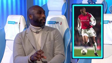 Thierry or Bergkamp? | Sol's Dream 5-A-Side