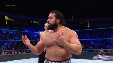 Breezango ruin Rusev Day!