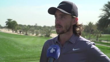 Fleetwood targeting Majors success