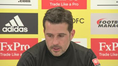 Silva: Talks ongoing over transfers
