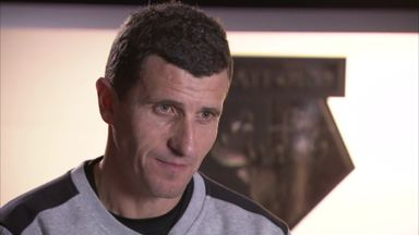 Gracia: I want to enjoy Watford