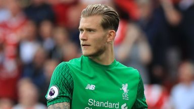 Klopp: Karius will start