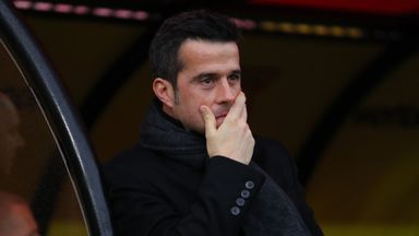 'Gracia to replace Silva at Watford'