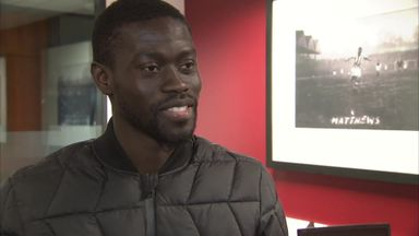 Ndiaye: Everyone wants to play in PL
