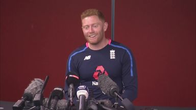 Bairstow: England win not down to Ashes party