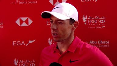McIlroy poised for final round charge