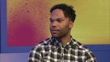 Lescott looking to return