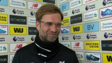 Klopp hails amazing match