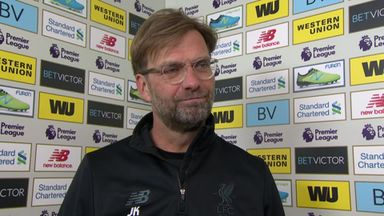 Klopp: Lots of positives