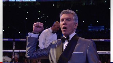 Are you the next Michael Buffer?