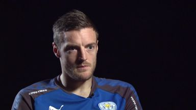 Vardy: Meeting resolved Mahrez saga