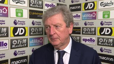 Hodgson: We could have won