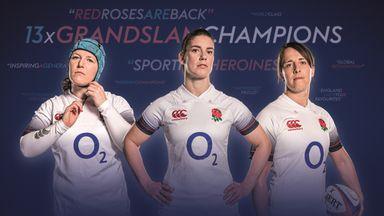 Women's sport on Sky
