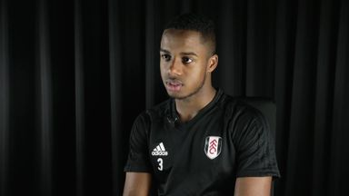 Sessegnon wins Player of the Month