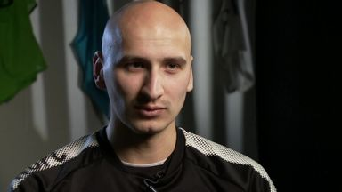 Shelvey: How psychologist has helped