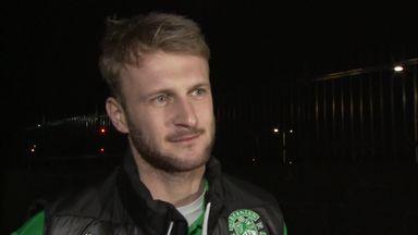 Bain agrees Celtic deal